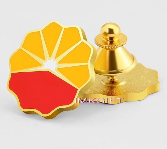IMKGIFT is a China  Lapel pin manufatures , lapel pin wholesales in favor price , good quality